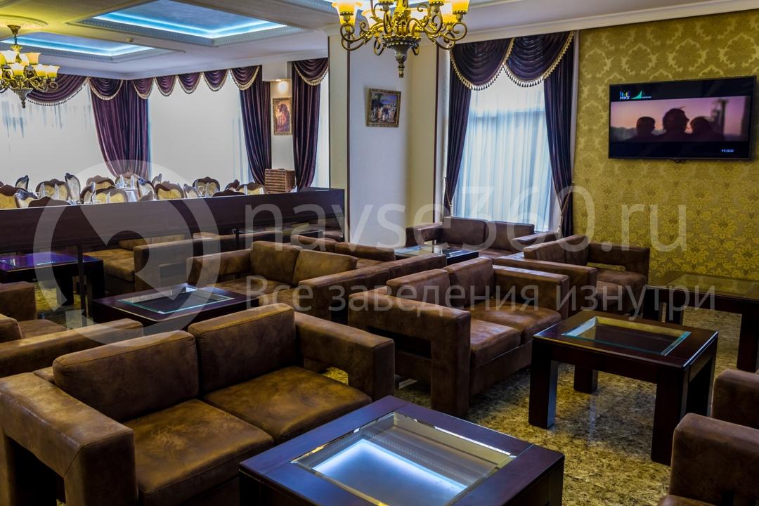 Ресторан гостиницы Ani в Сочи