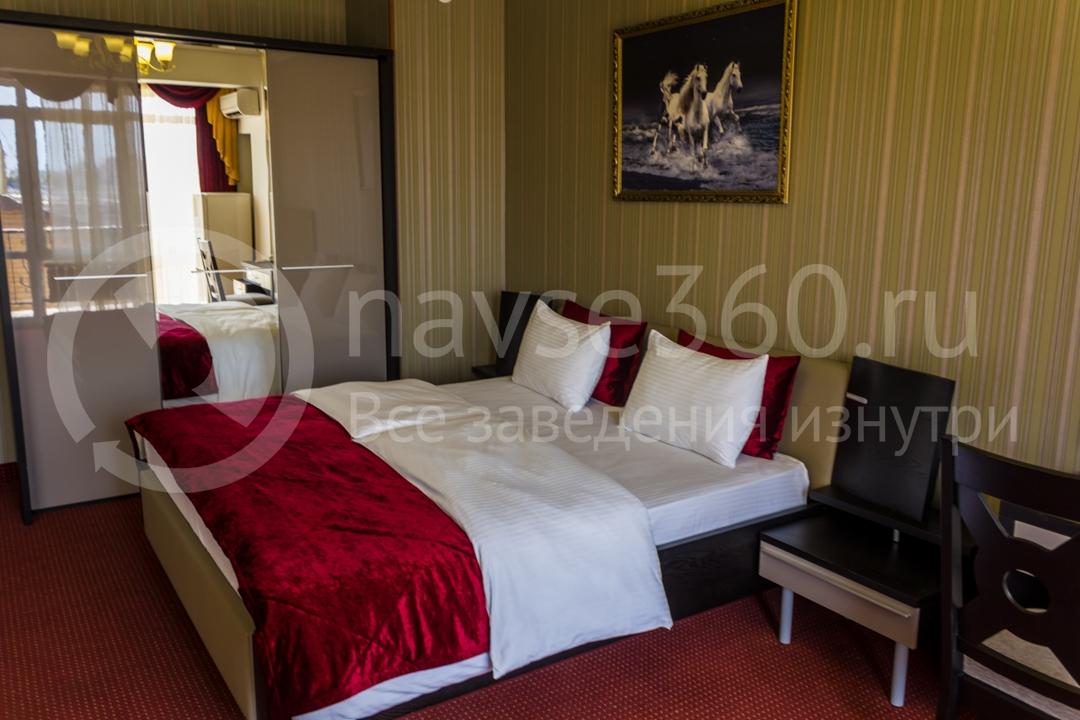 Номер гостиницы Ani в Сочи