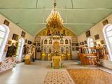 Храм Новомучеников и Исповедников Церкви Русской