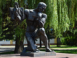 Памятник Учителям