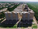Оренбуржье, жилой комплекс