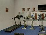 ОЛИМП, спортивный клуб