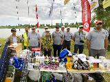 Летний фестиваль FISHER 02.ru-2015