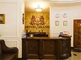 Hotel Grand, гостиничный комплекс