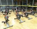 Panda Gym, фитнес-центр