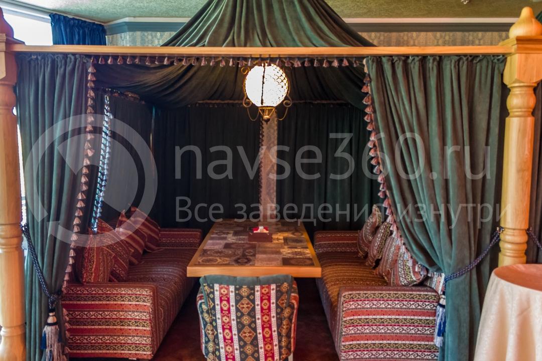 Чайхона Торне, ресторан в Сочи 3
