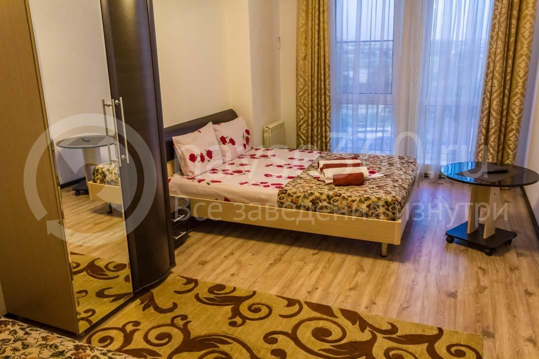 гостиницы Papaya Park Hotel в Сочи 2