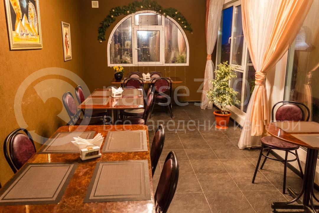 Гостиница Papaya Park Hotel в Сочи 5