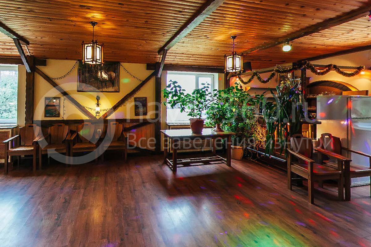 Гостевой дом Турист, хутор Гуамка Краснодарский край, кафе