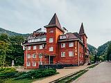 Гуамка, отель