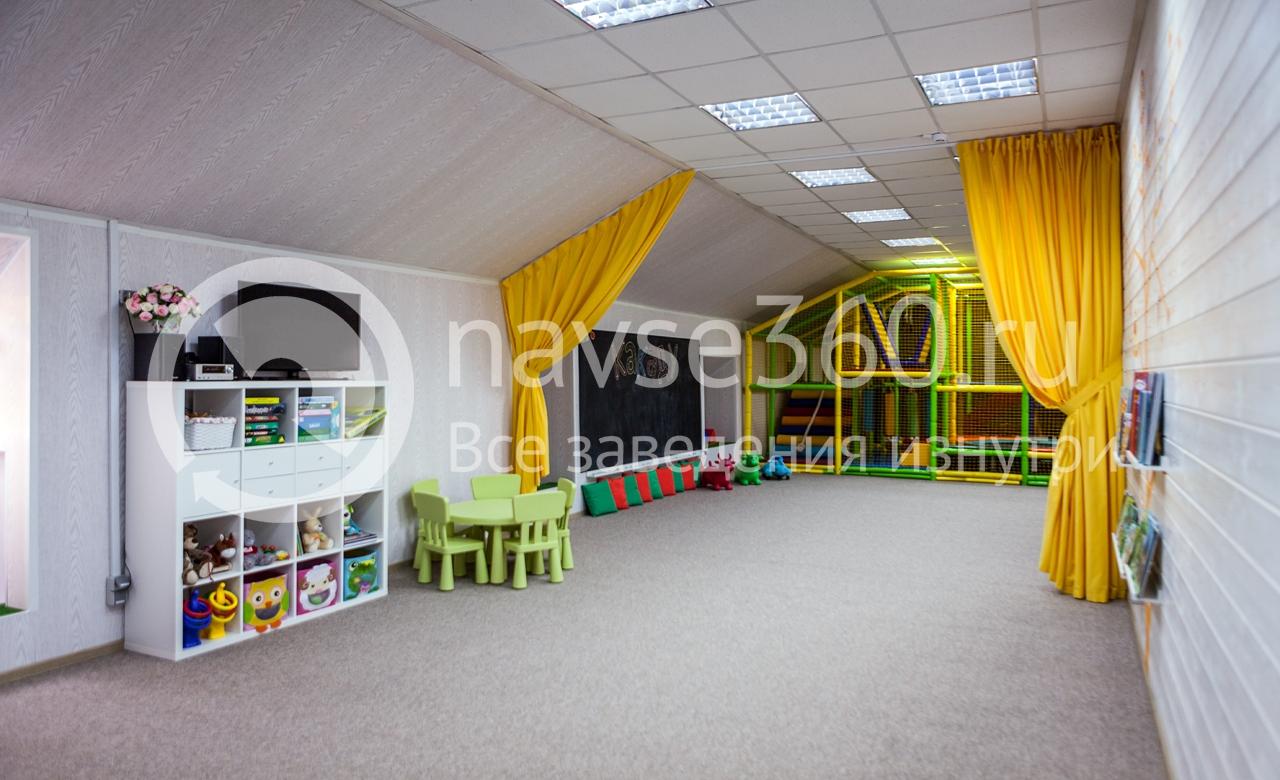 детский клуб какаду
