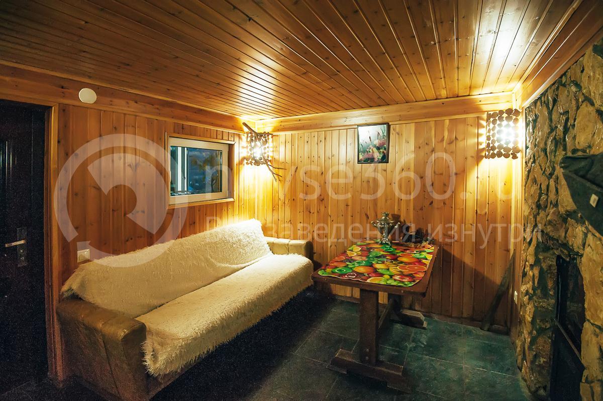 Гостевой дом Эко Дом, Гуамка, баня 2
