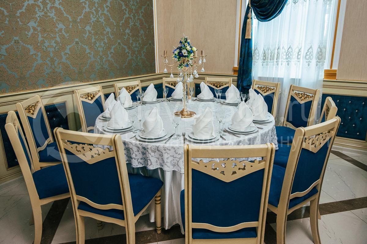Ресторан, Банкетный зал, Опера палас, Краснодар, зал на 250 человек 6