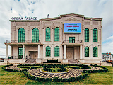 Opera Palace банкетный зал, ресторан на сайте krasnodar.navse360.ru