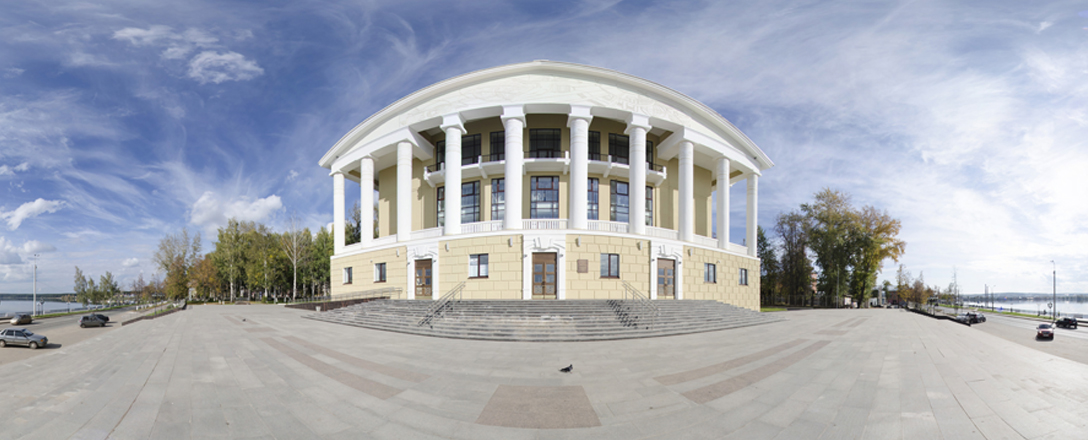 Юбилейный, дворец культуры