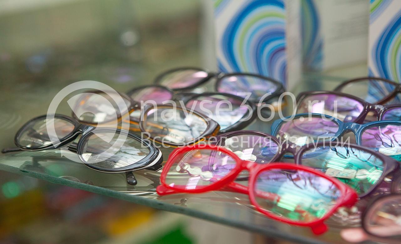 салон оптики в Чернево, подбор очков