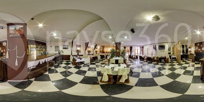 Прага ресторан
