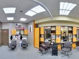 Бигуди, сеть доступных парикмахерских