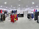 L'Amazone, магазин модной женской одежды