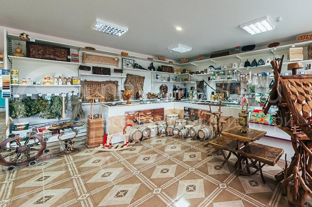 Магазин Предгорье г. Апшеронск 07