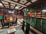 Театр, кофейня