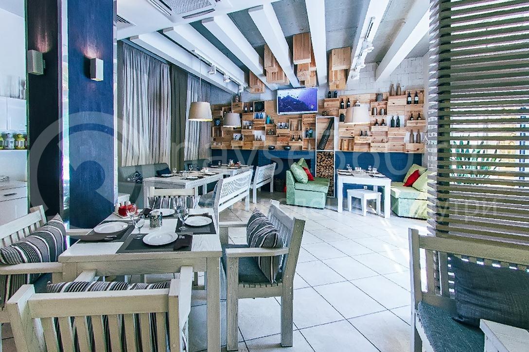 Паприка, ресторан Краснодар