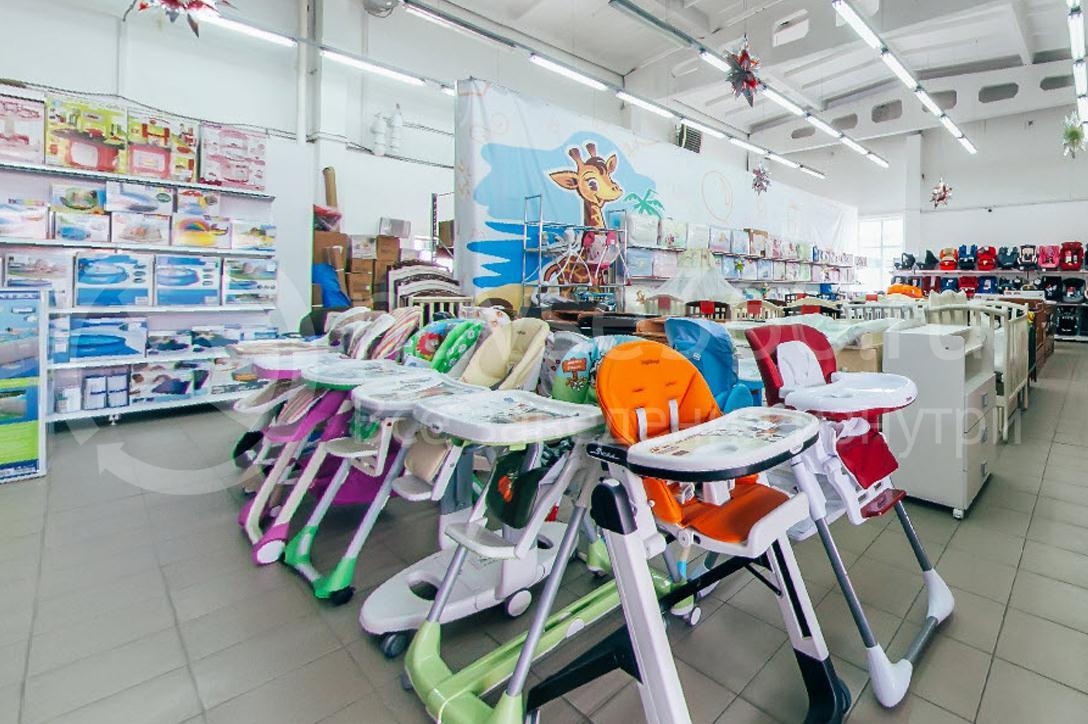 Жирафик магазин детских товаров краснодар 04