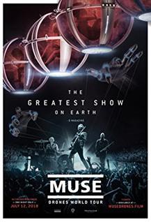 «Muse: Drones World Tour»