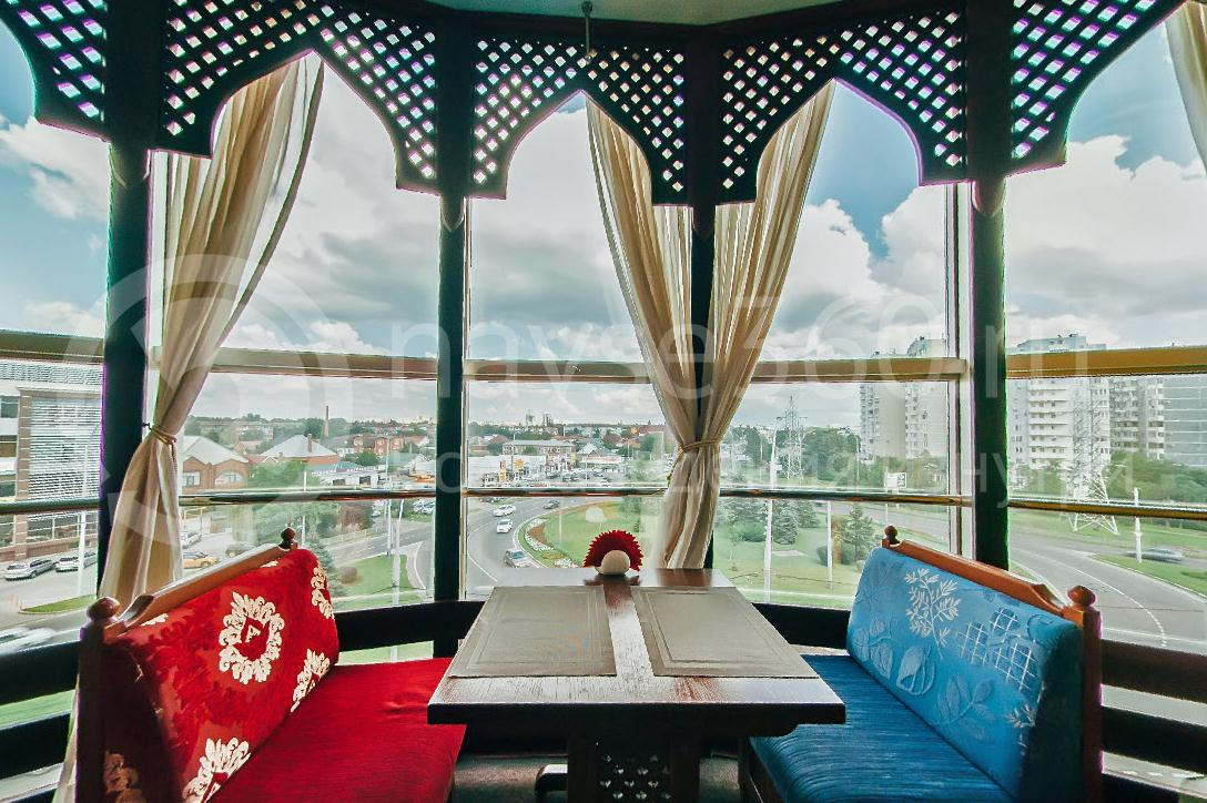 ресторан, банкетный зал рахмат, краснодар 06