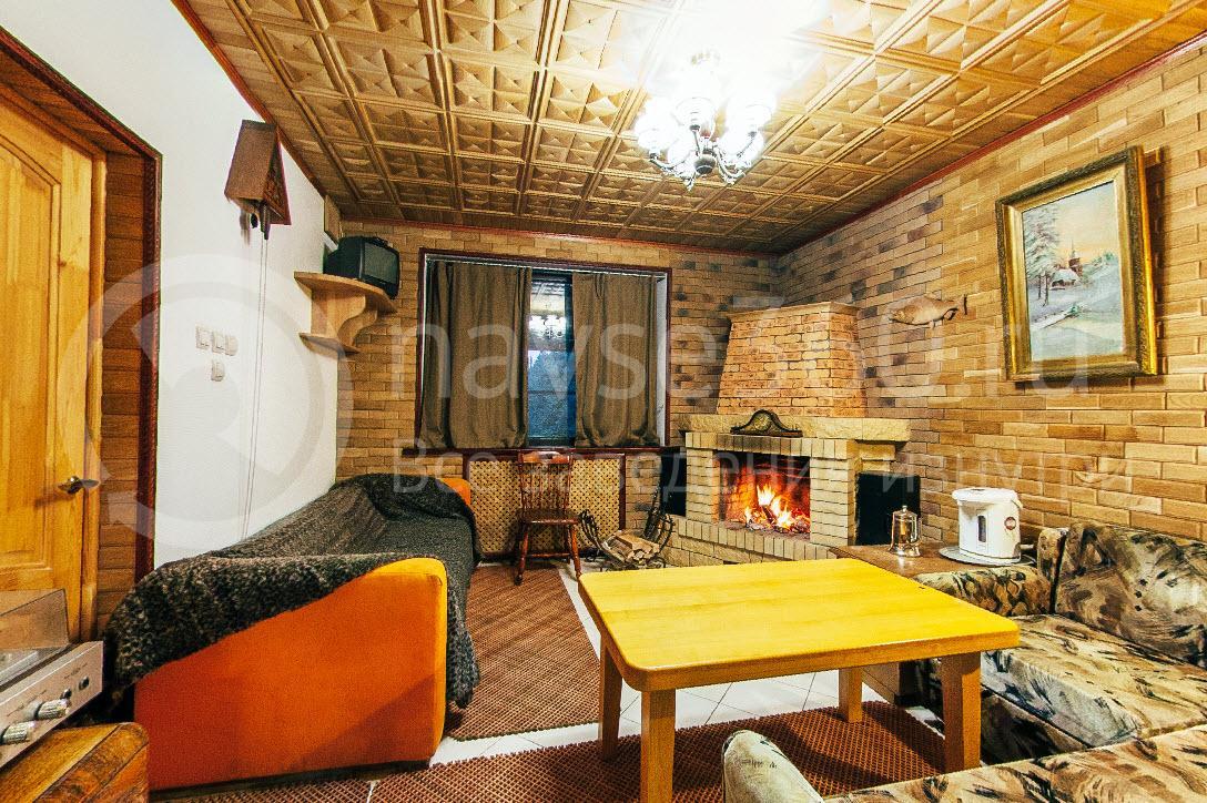 Эдельвейс, гостевой дом, Каменномосткий, Краснодар 15