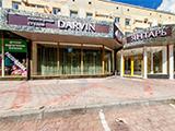 Darvin, ювелирный салон