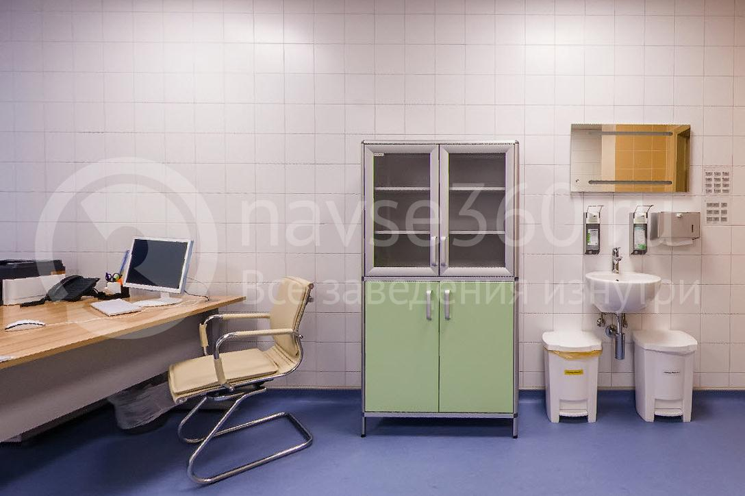 клиника уро-про, краснодар 40 лет победы 28