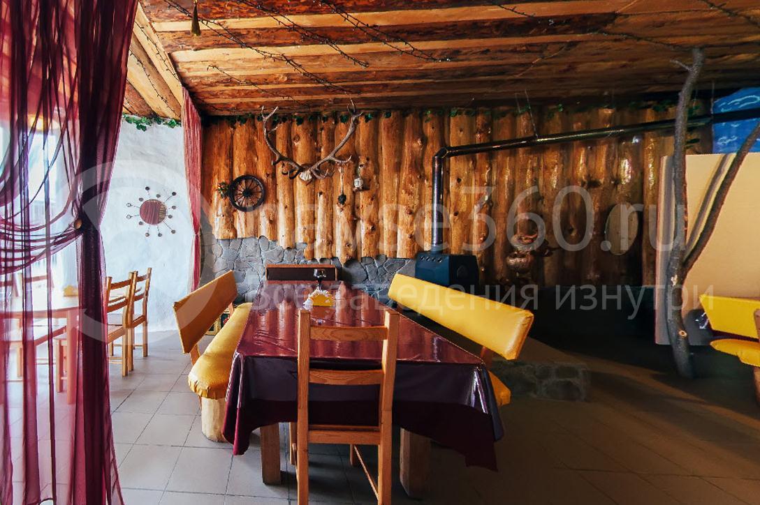 отель домик в деревне даховская краснодар 15