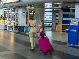 Международный аэропорт, Иркутск