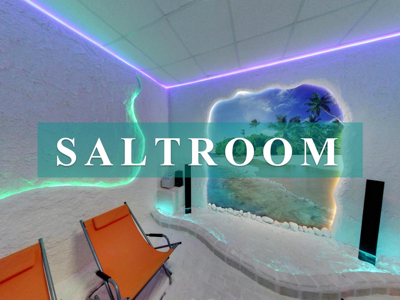 Соляная комната, Saltroom