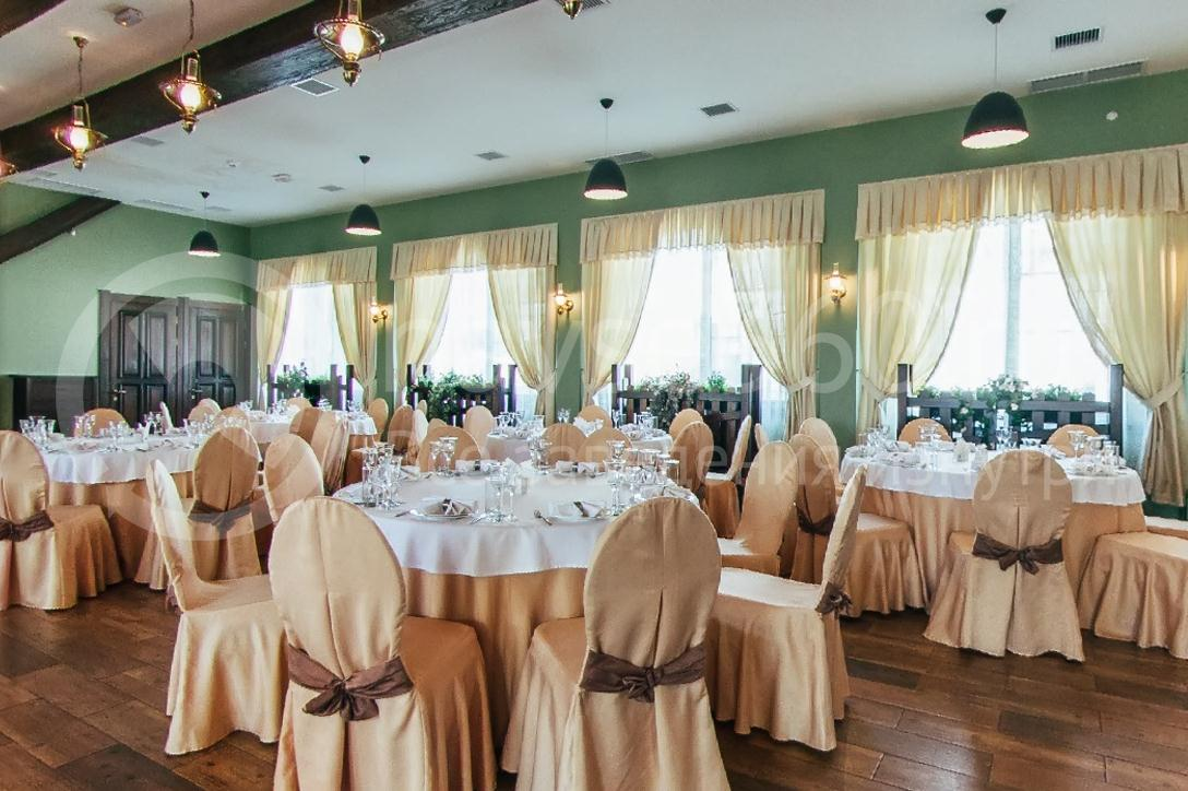 ресторан казачий хуторок краснодар банкетный зал