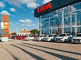 Первый Лада Центр, официальный дилер LADA. Фото, видео, виртуальный тур, телефон, местоположение на карте Краснодара на сайте krasnodar.navse360.ru