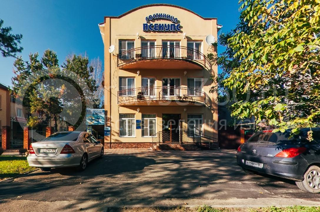 отель псекупс краснодар горячий ключ 01