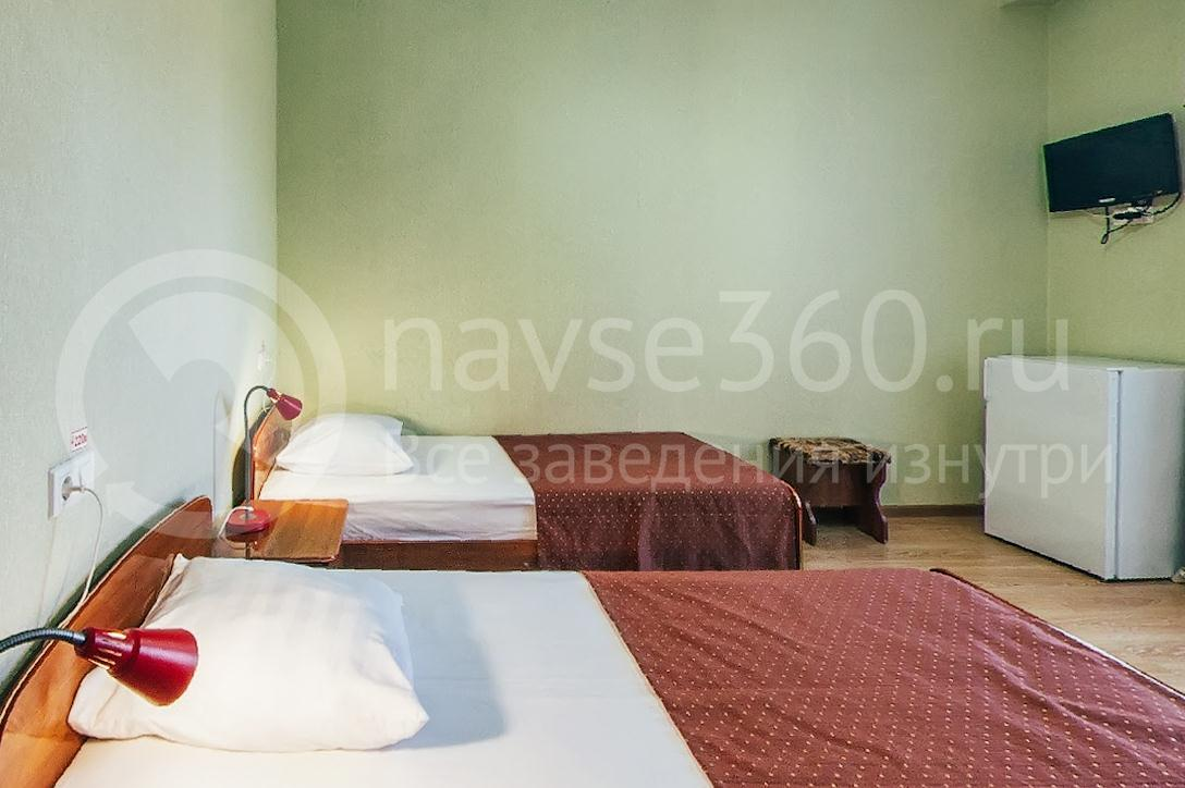 отель псекупс краснодар горячий ключ 12