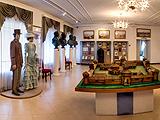 Губернаторский дом, Пензенская картинная галерея имени К.А.Савицкого Корпус № 2