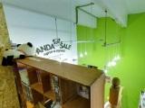 PandaSale, магазин настольных игр