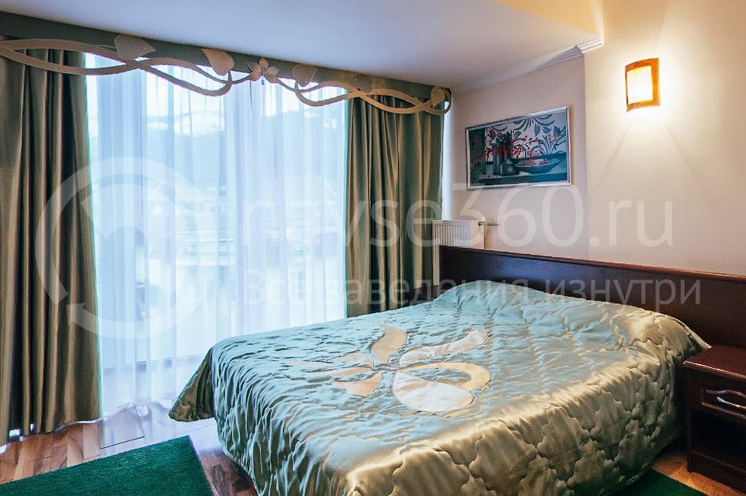гостиница виктория геленджик 11
