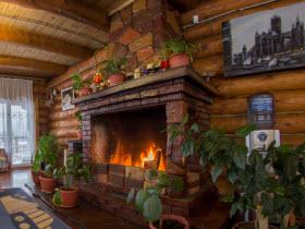 Гавань Байкала, гостевой дом