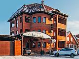 Отель Коржов Краснодар