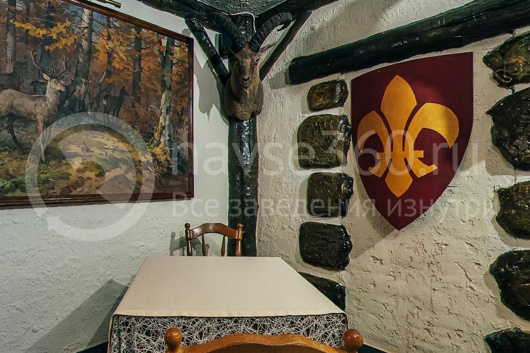 Ресторан Королевская Охота 02