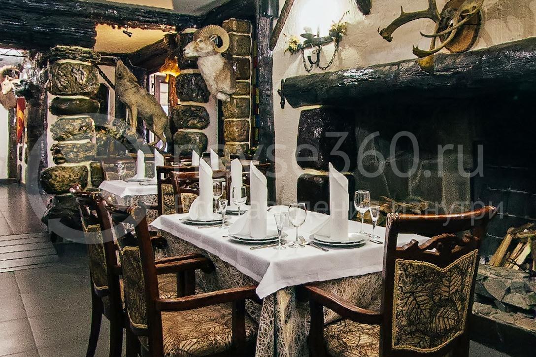 Ресторан Королевская Охота 07