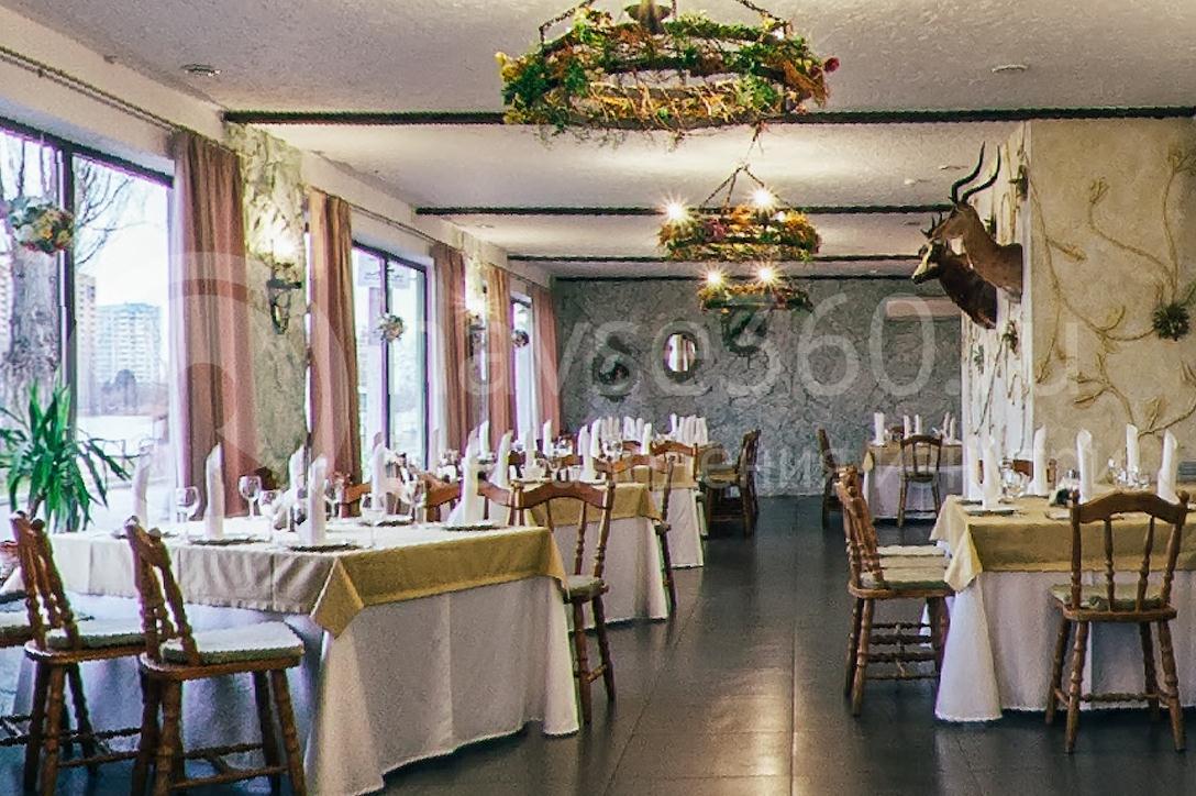 Ресторан Королевская Охота 12