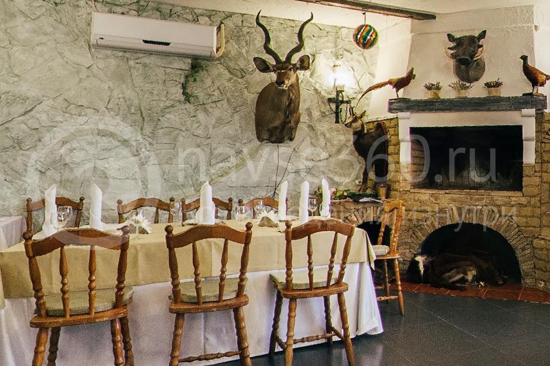 Ресторан Королевская Охота 14