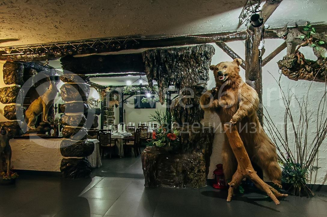 Ресторан Королевская Охота 20