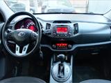 Продажа автомобиля KIA sportage